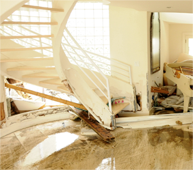Disaster Restoration Company in Warren MI - MJM Property Restoration - image-content-damage