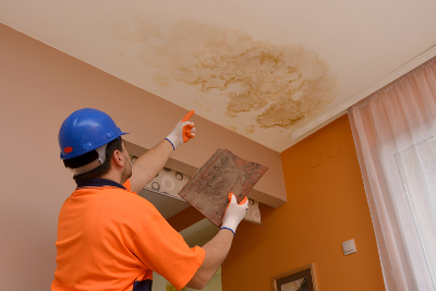 Troy's Fire Damage Restoration - MJM Property Restoration - waterdamage2